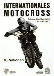 Anonym - Motocross Balzers