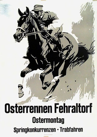 Anonym - Osterrennen Fehraldorf