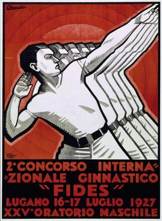 Ferrazzini Emilio - Fides Lugano
