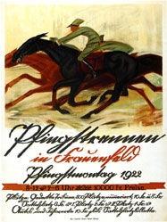 Anonym - Pfingstrennen Frauenfeld