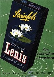 Aeschbach Hans - Steinfels - Lenis