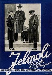 Anonym - Jelmoli Zürich