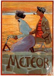 Anonym - Meteor