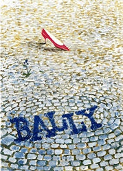 Augsburger Pierre - Bally