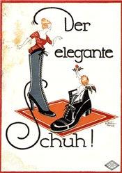 Böttcher Kurt - Der elegante Schuh