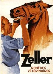 de Coulon Eric - Zeller