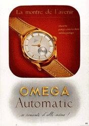 Erny - Omega Automatic