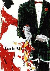 Grüninger Heinrich - Tuch AG