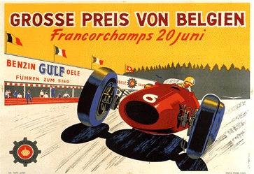 Hermans E.A. - Grosse Preis von Belgien