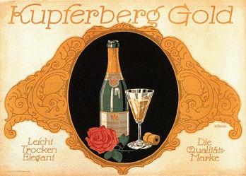 Klinger Julius - Kupferberg Gold