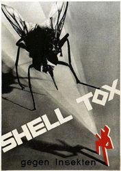Kurtz Helmuth - Shell Tox