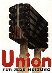 Laubi Hugo - Union