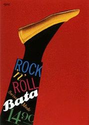Leupin Herbert - Bata Rock n'Roll