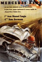 Liska Hans - Mercedes-Benz