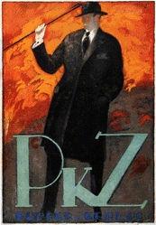 Loupot Charles - PKZ