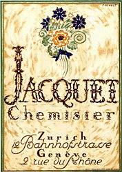 Mennet Jean Jacques - Jacquet Chemisier