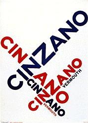 Monnerat Pierre - Cinzano