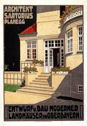 Moos Carl - Architekt Sartorius Planegg