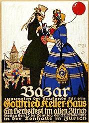 Moos Carl - Bazar
