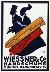 Moos Carl - Wiessner + Co.