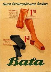 Neukomm Emil Alfred - Bata