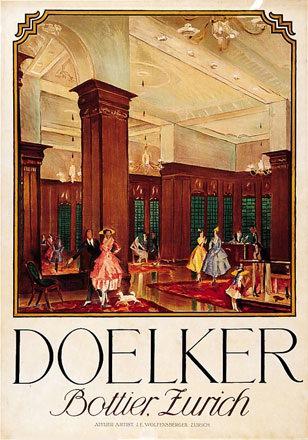 Baumberger Otto - Doelker