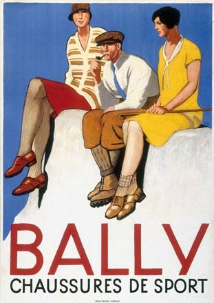Cardinaux Emil - Bally