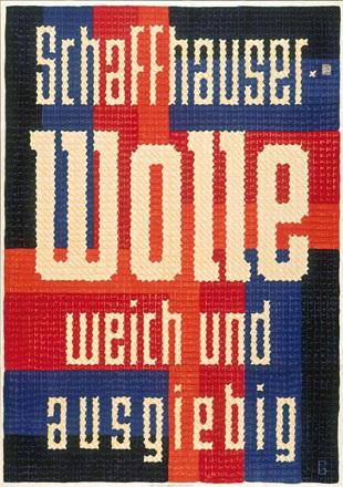 Gauchat Pierre - Schaffhauser Wolle