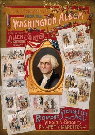 Anonym - Washington Album