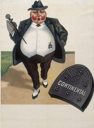 Anonym - Continental