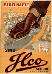 Reno - Jlco Schuhe