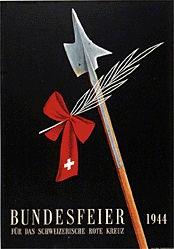 Rösler Erwin - Bundesfeier