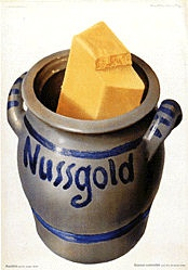 Rutz Viktor - Nussgold