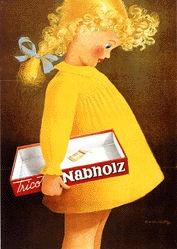 Rutz Viktor - Tricot Nabholz