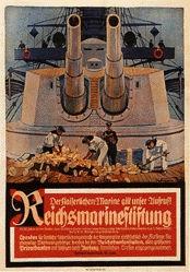 Saltzmann Carl - Reichsmarinestiftung