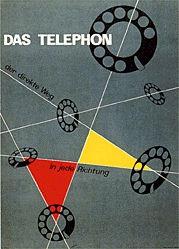 Schol Hugo - Das Telephon