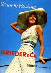 Steiner / Heiniger - Grieder & Cie.
