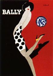 Villemot Bernard - Bally