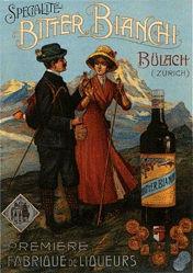 Anonym - Bitter-Bianchi Bülach