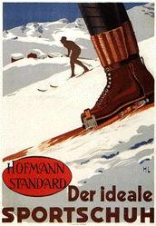 Lehmann H L - Hofmann Standard