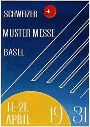 Anonym - Schweizer Mustermesse Basel
