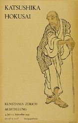 Anonym - Katsushika Hokusai