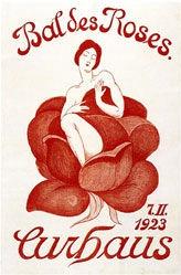 Anonym - Bal des Roses