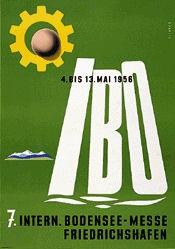 Bareth E. - 7. Intern. Bodensee-Messe