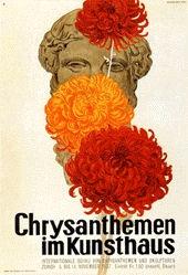 Baumberger Otto - Chrysanthemen
