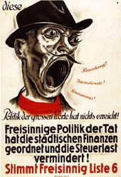 Baumberger Otto - Freisinnig Liste 6