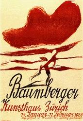 Baumberger Otto - Otto Baumberger