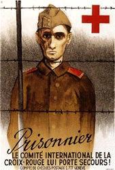 Baumberger Otto - Prisonnier -