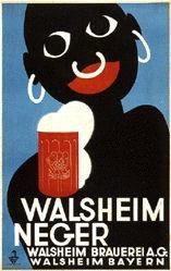 Baumberger Otto - Walsheim Neger