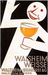 Baumberger Otto - Walsheim Weisse